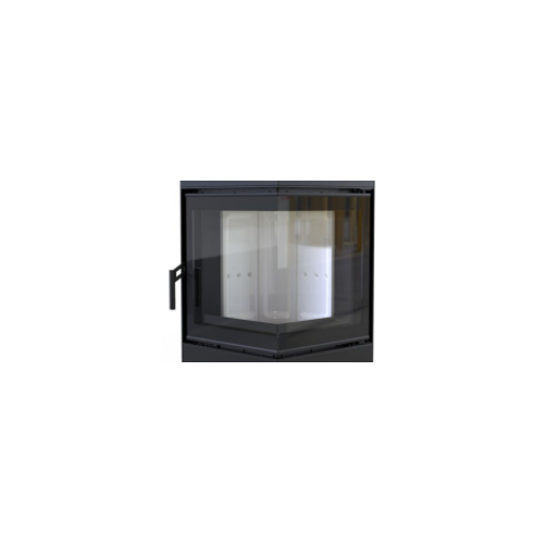 Klamka po drugiej stronie - Quadroom - Defro Home